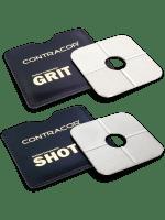 Эталон шероховатости поверхности GRIT