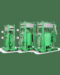 Подготовка сжатого воздуха и комплектующие
