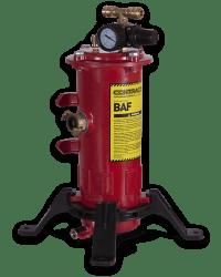 Фильтр воздуха дыхания двухпостовой BAF
